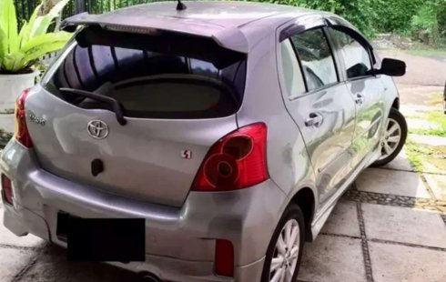 Dijual mobil bekas Toyota Yaris S, DKI Jakarta