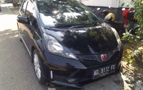 Jual Honda Jazz RS 2013 harga murah di Jawa Tengah