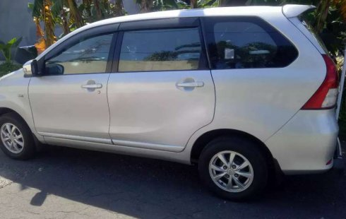 Mobil Toyota Avanza 2012 G terbaik di Jawa Timur