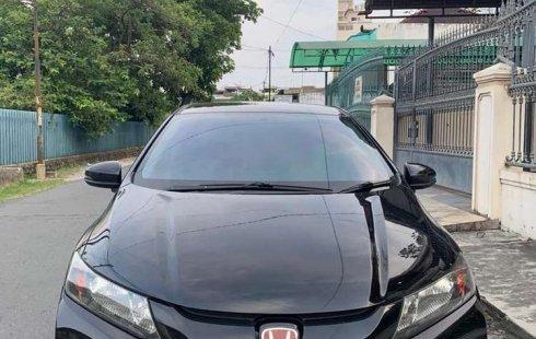 Mobil Honda City 2015 E terbaik di Sumatra Utara