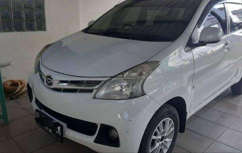 Mobil Daihatsu Xenia 2012 R terbaik di Jawa Tengah
