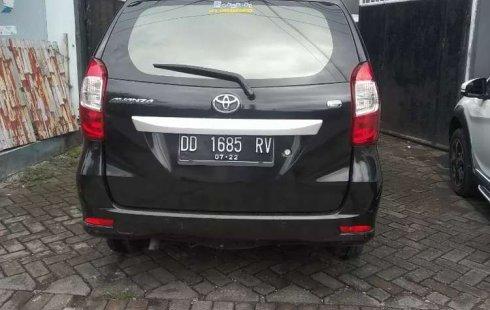 Jual mobil Toyota Avanza E 2015 bekas, Sulawesi Selatan