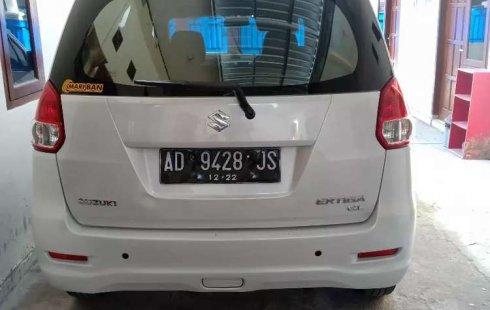 Mobil Suzuki Ertiga 2015 GL dijual, Jawa Tengah