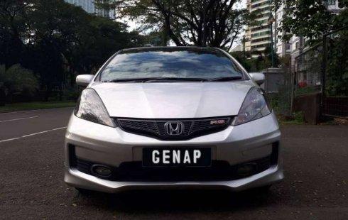 Banten, jual mobil Honda Jazz RS 2013 dengan harga terjangkau