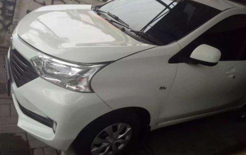 Mobil Toyota Avanza 2016 G dijual, Bali
