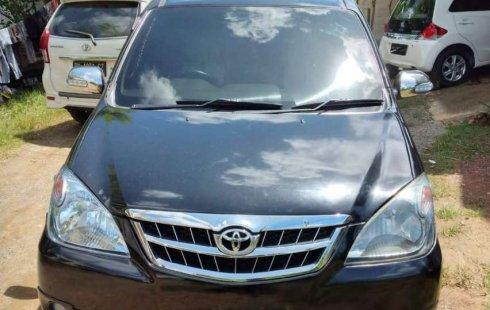 Toyota Avanza 2008 Aceh dijual dengan harga termurah