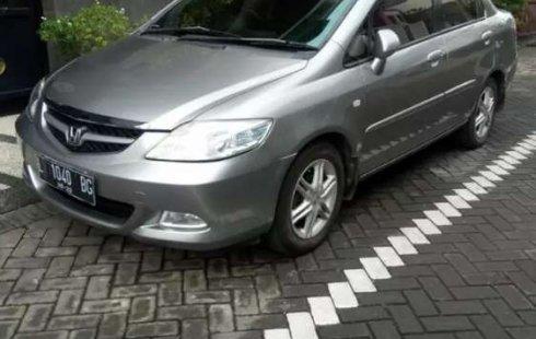 Jawa Timur, Honda City VTEC 2007 kondisi terawat