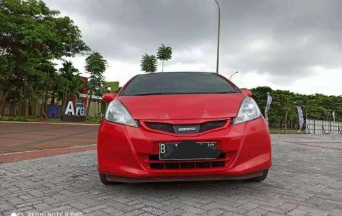 Banten, jual mobil Honda Jazz S 2013 dengan harga terjangkau
