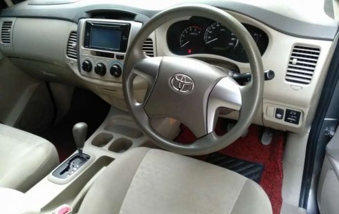Jual mobil Toyota Kijang Innova 2.5 G 2014 bekas, Sumatra Utara