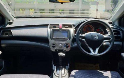 Honda City 2011 DKI Jakarta dijual dengan harga termurah