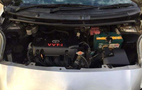 Jual Toyota Yaris TRD Sportivo 2012 harga murah di Banten