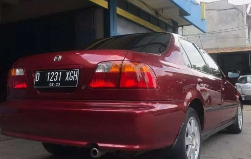 Jual mobil bekas murah Honda Civic 2000 di Jawa Barat