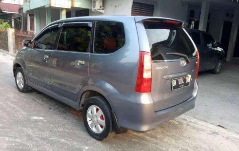 Mobil Toyota Avanza 2010 G dijual, Riau