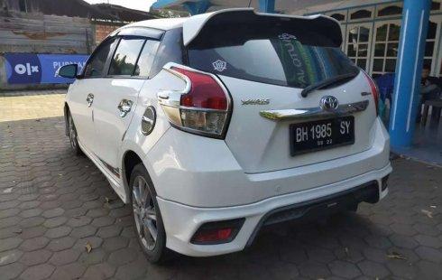 Toyota Yaris 2015 Jambi dijual dengan harga termurah
