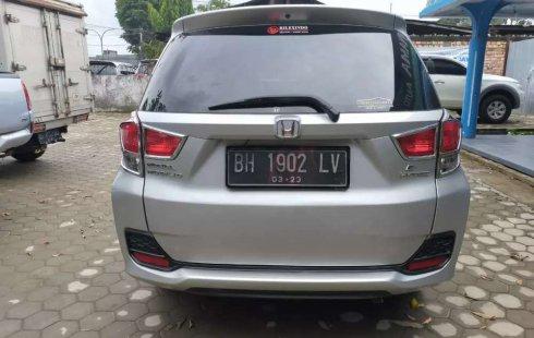 Jambi, Honda Mobilio E 2014 kondisi terawat