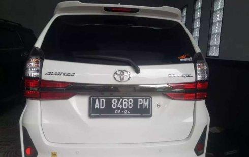 Jual mobil Toyota Avanza Veloz 2019 bekas, Jawa Tengah