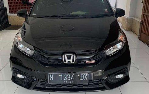 Mobil Honda Brio 2018 RS dijual, Jawa Timur