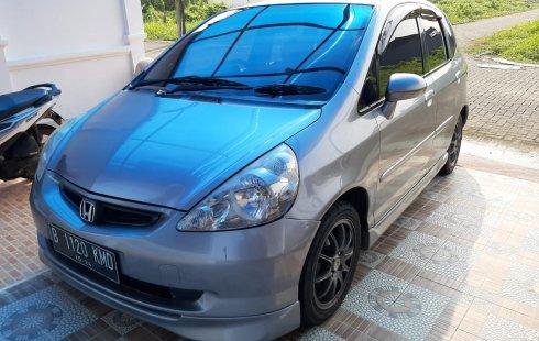 Jawa Tengah, Mobil bekas Honda Jazz VTEC 2006 dijual