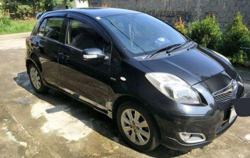Toyota Yaris 2009 Jawa Barat dijual dengan harga termurah