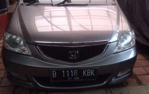Jual cepat Honda City VTEC 2008 di Jawa Barat