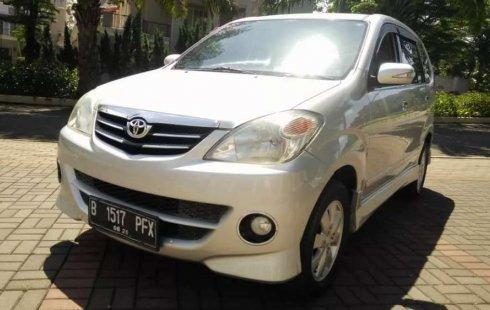Jual mobil bekas murah Toyota Avanza S 2010 di Jawa Barat