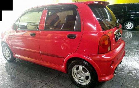 Jual Mobil Chery Qq 2010 Bekas Dki Jakarta 4444274