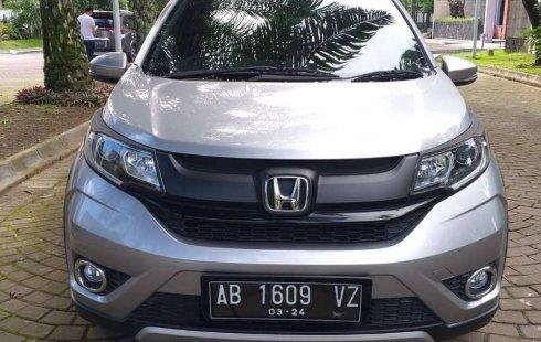 Dijual mobil bekas Honda BR-V E, DIY Yogyakarta