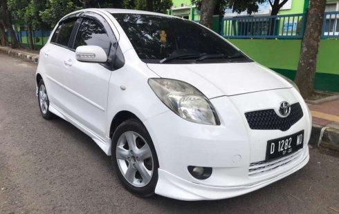 Jual mobil Toyota Yaris S Limited 2007 bekas, Jawa Barat