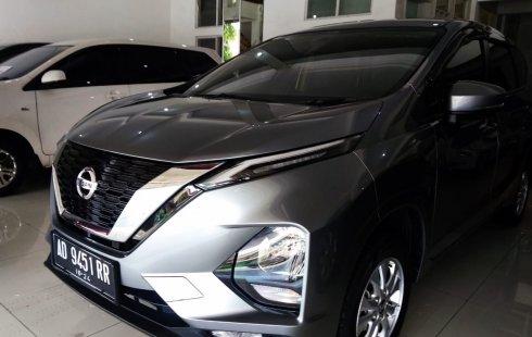 Jual Mobil Bekas Nissan Livina EL 1.5 Manual 2019 di Jawa Tengah