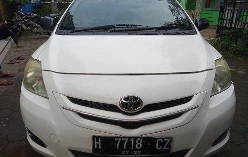 Jual Mobil Toyota Vios 1.5 NA 2013 di Jawa Tengah