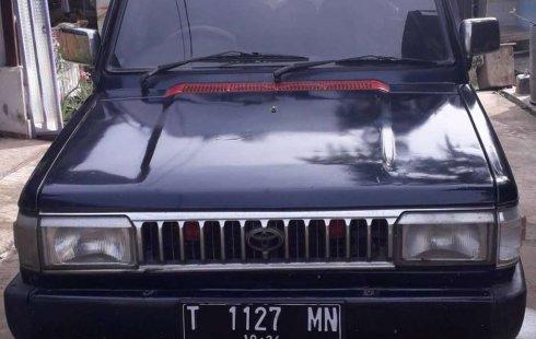 Jual mobil bekas murah Toyota Kijang 1994 di Jawa Barat