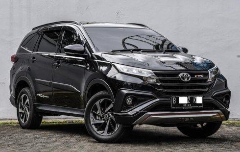 Jual Mobil Bekas Toyota Rush TRD Sportivo 2018 di DKI Jakarta