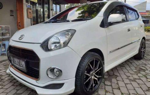 Banten, jual mobil Daihatsu Ayla X Elegant 2014 dengan harga terjangkau