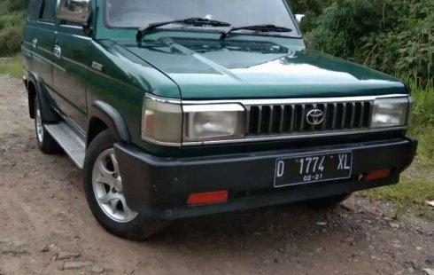 Jual Toyota Kijang SGX 1996 harga murah di Jawa Barat