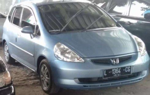 Jual mobil Honda Jazz i-DSI 2005 bekas, Jawa Timur