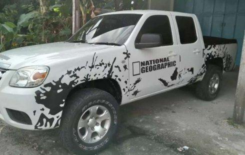 Jual mobil Mazda BT-50 2011 bekas, Jawa Timur