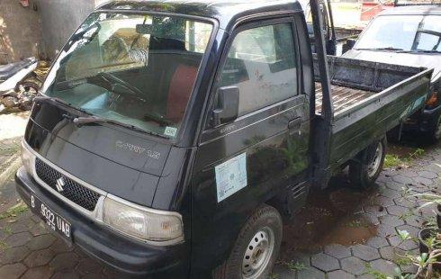 Jual Suzuki Carry Pick Up 2010 harga murah di DKI Jakarta