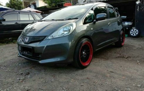 Dijual Cepat Honda Jazz S 2011 di DKI Jakarta