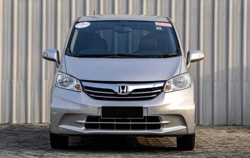 Dijual Cepat Honda Freed E 2012 di Depok