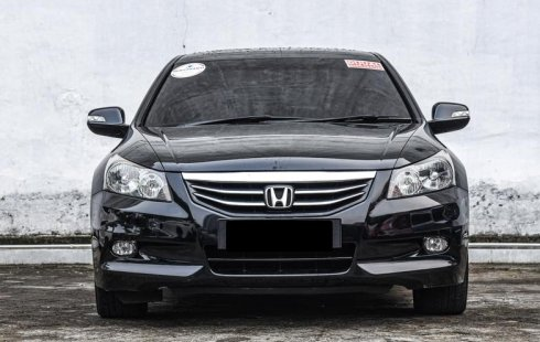 Jual Cepat Mobil Honda Accord VTi-L 2013 di Depok