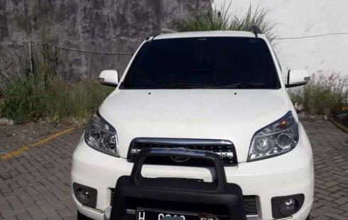 Jual mobil Daihatsu Terios TX 2013 bekas, Jawa Tengah
