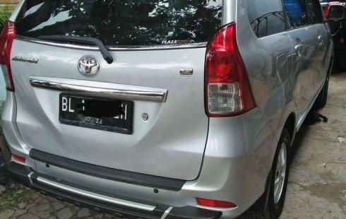 Jual Toyota Avanza G 2014 harga murah di Aceh