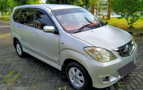 Jual mobil bekas murah Toyota Avanza G 2010 di Jawa Timur