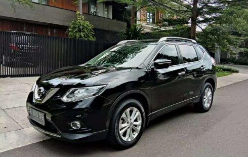 Jual mobil bekas murah Nissan X-Trail 2.0 2014 di DKI Jakarta