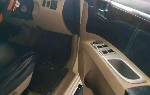 Lampung, jual mobil Mitsubishi Pajero Sport Dakar 2012 dengan harga terjangkau