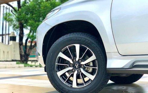 Sumatra Selatan, Mitsubishi Pajero Sport Dakar 2016 kondisi terawat