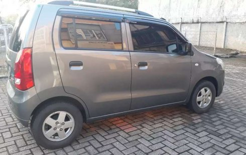 Dijual mobil bekas Suzuki Karimun Wagon R GL, Banten