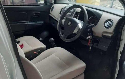 Jual mobil bekas murah Suzuki Karimun Wagon R GL 2019 di Kalimantan Selatan