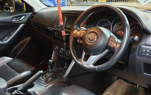 Jual cepat Mazda CX-5 Skyactive 2012 di DKI Jakarta