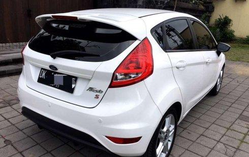 Bali, jual mobil Ford Fiesta S 2013 dengan harga terjangkau